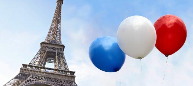Oh là là – besplatan čas francuskog jezika