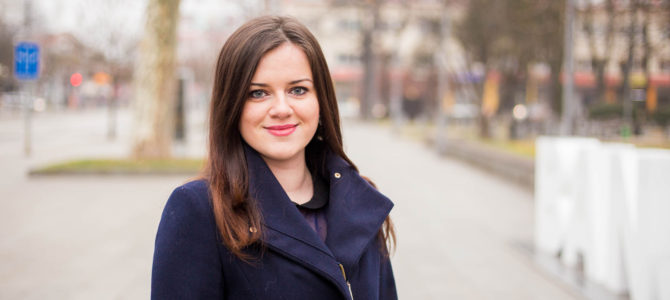 Upoznajte koordinatora Centro Italiano – Marijanu Vajkanović