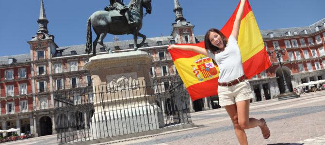 Program kulturne razmjene – Upoznajmo Španiju
