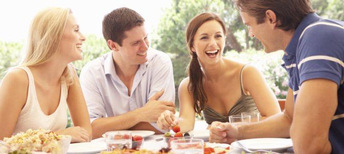 Besplatan čas konverzacije na engleskom jeziku- Saturday Brunch