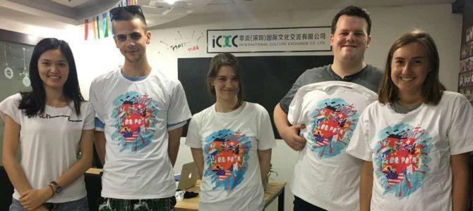 Shenzen je prelep – utisci učesnika projekta Pohod na Istok