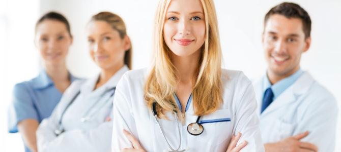 Program zapošljavanja medicinskih radnika u Nemačkoj