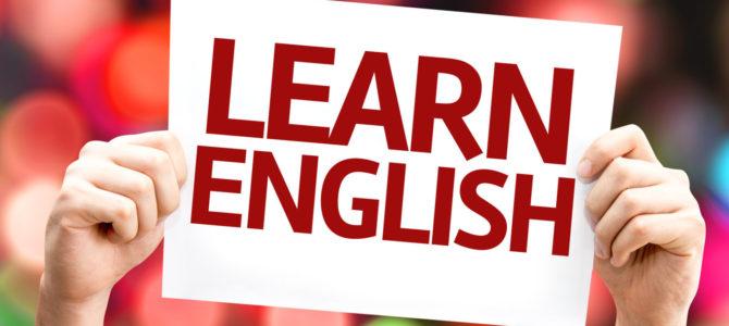 Naučite engleski uz klasične i specijalizovane kurseve