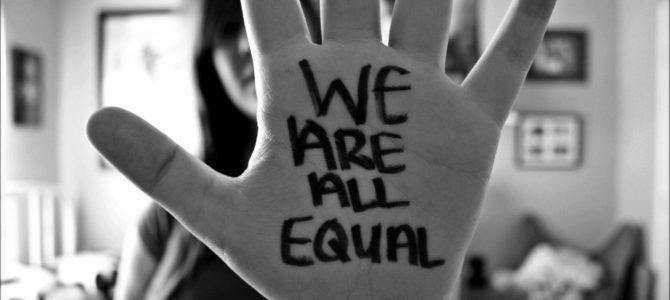 Zašto je rod prepreka za pol? Diskriminacija kao stil života!