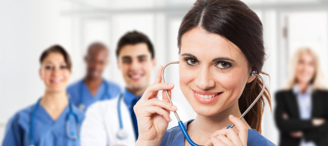 Pripremna nastava zaFachsprachprüfung za doktore i farmaceute