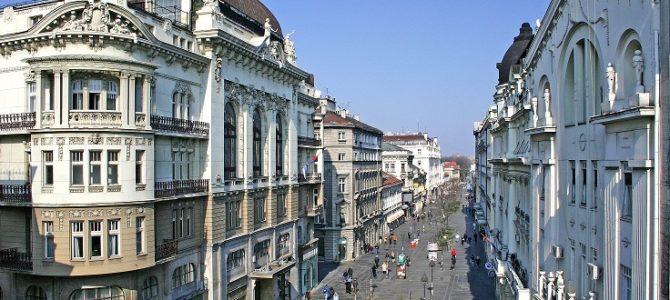 Pronađite nas u Beogradu
