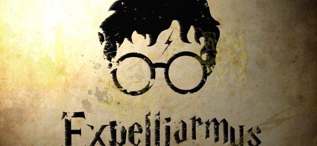 Expelliarmus- 20 godina magije